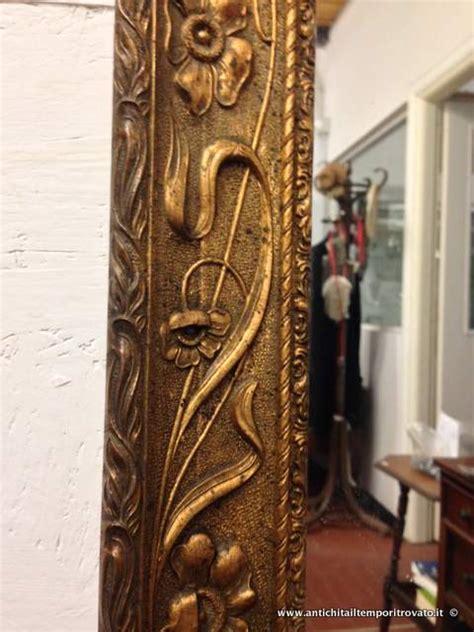 cornici antiche vendita antichit 224 il tempo ritrovato antiquariato e restauro
