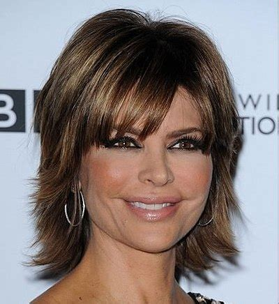 is lisa rinnas hair thick lisa rinna long layered hair lisa rinna s short thick