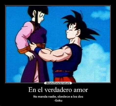 imagenes de amor dragon ball z frases de dragon ball z de amor imagui