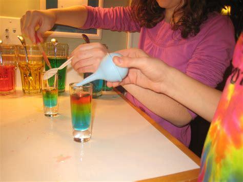 Kitchen Pantry Scientist by Sugar Water Density Columns 171 The Kitchen Pantry Scientist