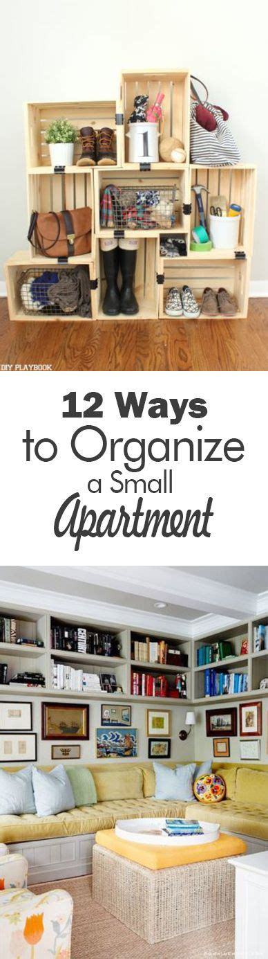 organize apartment best 1155 organized home images on pinterest diy and crafts