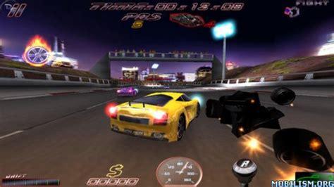 mod game apk mwb full ɷ apps ɷspeed racing ultimate free version 2 3 mod