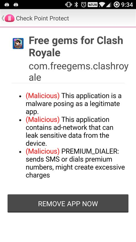 how to check for malware on android calljam android malware found on play check point