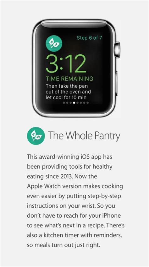 The Whole Pantry App by Disgraced Whole Pantry App Developer Gibson Admits