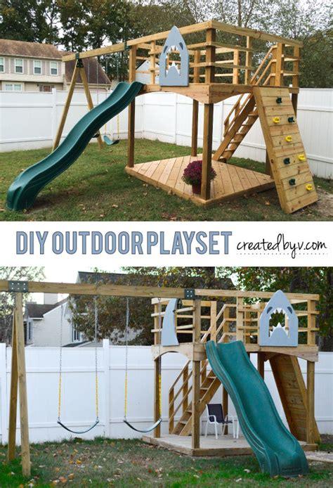 15 awesome backyard diy projects six stuff