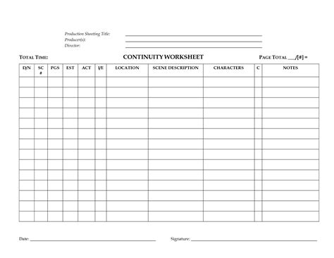 12 best images of food production worksheet template