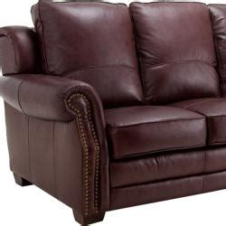 burgundy leather sofa and loveseat westport burgundy italian leather sofa loveseat and chair