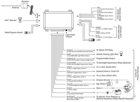 wiring diagram peugeot   car alarm viper   remote start  diagrams car alarm