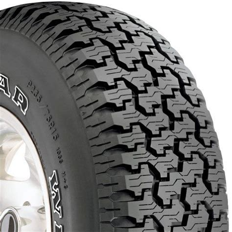 top rated light truck tires goodyear wrangler radial tire 235 75r15 105s 2015