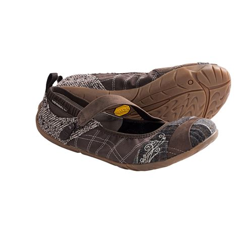 glove slippers merrell glove shoes leather minimalist for