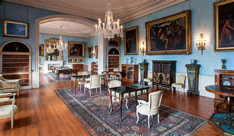 Interior Room wrotham park hertfordshire filming