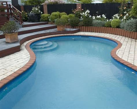 pretty pools pretty pool deck home outside the house pinterest
