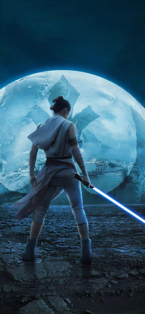 star wars  rise  skywalker  iphone  wallpapers