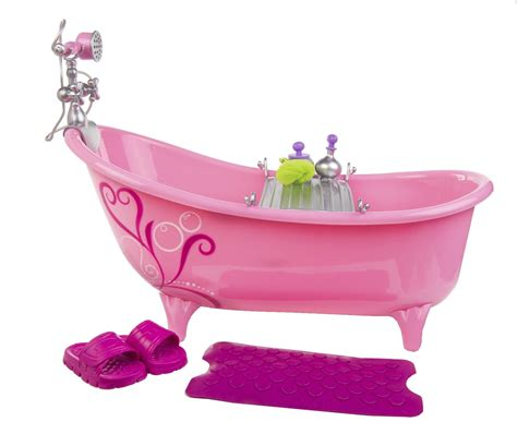 bathtub dolls our generation owl be relaxing bathtub set og doll owl