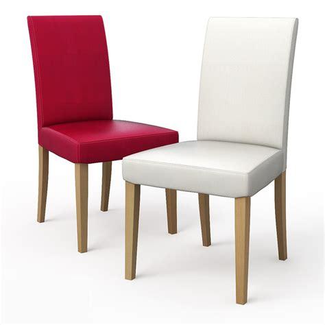 Henriksdal Dining Chair Henriksdal Dining Chair 3d Obj