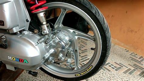 Mio Modif Babylook by Top Modifikasi Motor Elegan Terbaru Modifikasi Motor