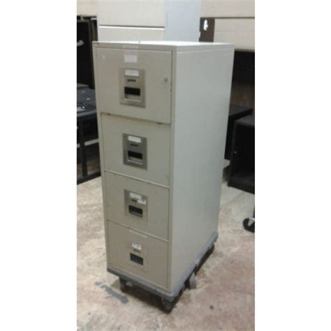 gardex 4 drawer vertical fireproof file filing cabinet