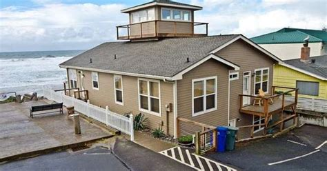 house rentals oregon coast lincoln city the lookout lincoln city oregon houses