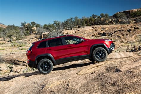 Jeep 2014 Reviews 2014 Jeep Review The News Wheel