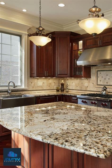 Beautiful Countertop Choices for Kitchens   GL Kitchen Design