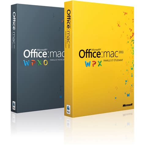 Microsoft Office Apple Microsoft Office Mac 2011 Sera Disponible Le 26 Octobre