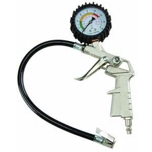 Car Tire Pressure Inflator Tire Inflator With