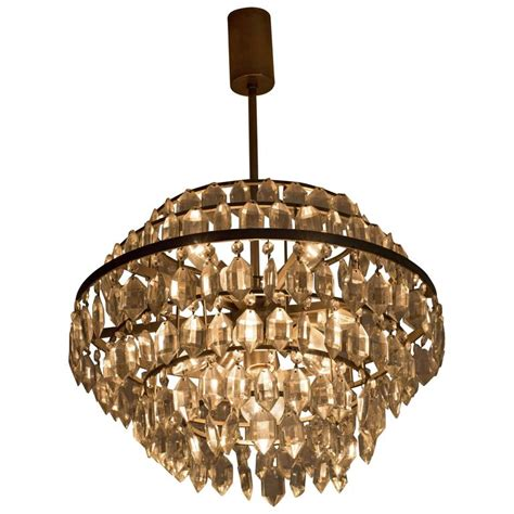 Funky Chandeliers Funky Mid Century Modern Chandelier In The Style Of