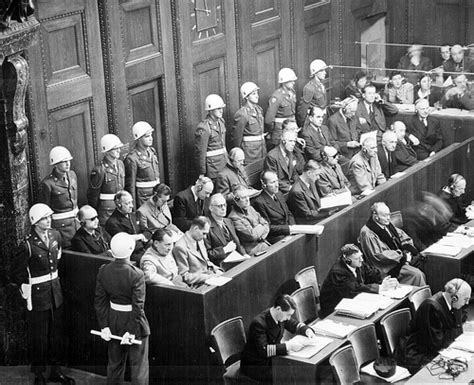 Nuremberg Trials Essay Ideas the nuremberg trial a beautiful idea murdered by facts