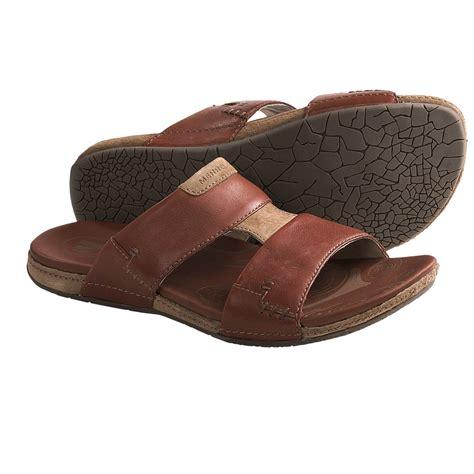 merrell lancet slide sandals leather for save 31