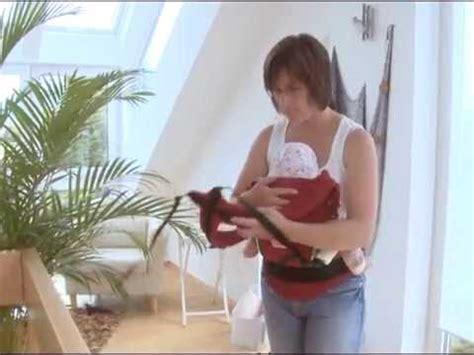 babytrage ab wann anleitung manduca babytrage bestseller shop f 252 r