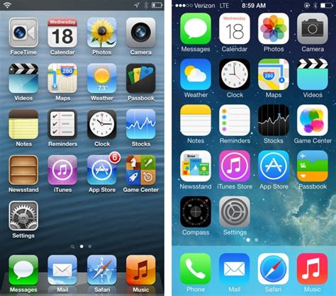 iphone layout download ios 6 iphone 5 home screen rachael edwards