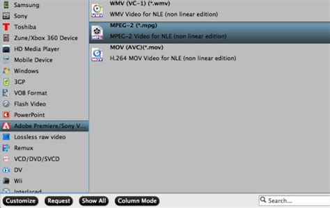 format dvd premiere pro video dvd and blu ray media solution import blu ray to