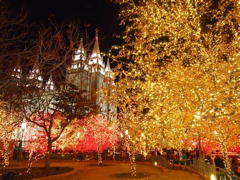 Imagenes Navideñas Sud | fotos millones de luces navide 241 as engalanan temple