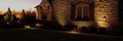 custom landscape lighting custom landscape lighting irrigation omaha ne