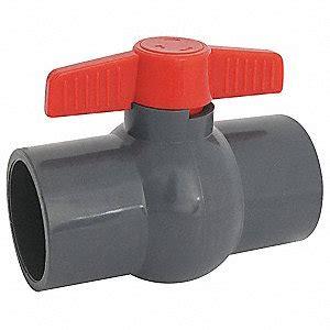 Valve Pvc 3 4 Merk Kdj grainger approved pvc valve inline socket 1 1 2 in 4ylg7 qvc1015sseg grainger