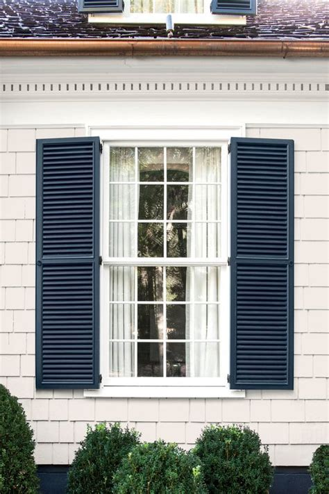 shutter colors 1000 ideas about house shutter colors on
