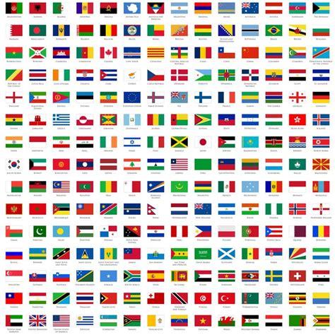Gantungan Kunci Dari Negara Amerika 1 arti dari bendera negara negara di dunia gudang ilmu kita