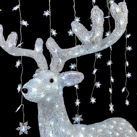 28 best reindeer lights christmas decoration lights
