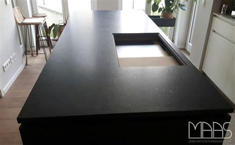 nero assoluto arbeitsplatte potsdam nero assoluto granit arbeitsplatte