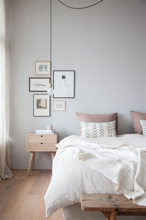 Interior Design Ideas Grey Walls by Best 25 Nordic Bedroom Ideas On Jen Atkin