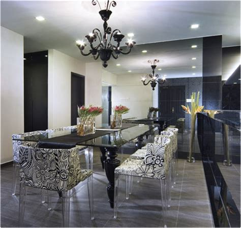 The Modern Dining Room by Modern Dining Room Design Ideas Home Decorating Ideas