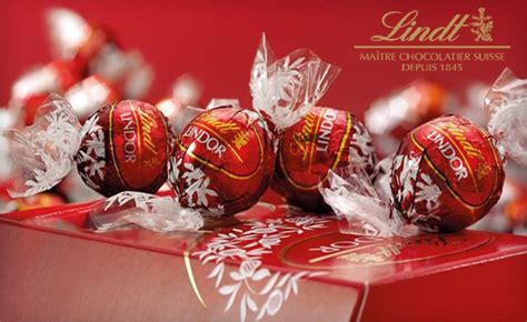 Lindt Lindor White Chocolate Pieces Bar Cokelat Coklat Import 15 for 30 towards chocolate at lindt boutiques across canada wagjag