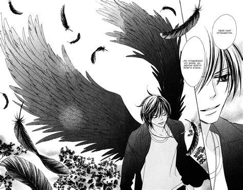 black bird chapter 1 anime zone манга black bird онлайн читать мангу черная