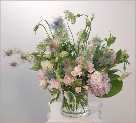 garden arrangements english garden flower arrangement flowers make me smile