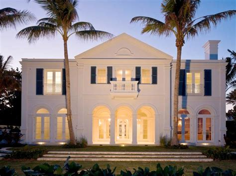 palm beach home builders house of the day a palm beach home with an underground