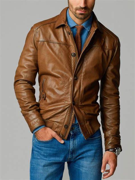 chaqueta cuero massimo dutti chaquetas cuero massimo dutti chaquetas de moda para la