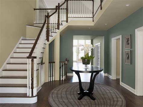 paint colors for hallways home interior design