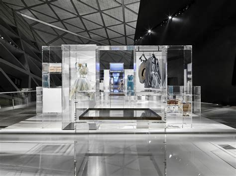culture chanel  exhibition guangzhou china
