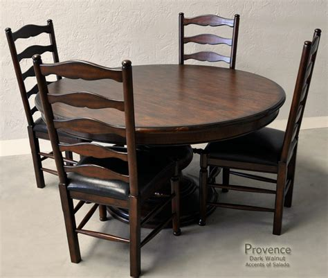 dining room tables round dining room tables large round dining table french country