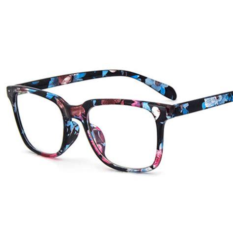 out more eyeglasses styles here express glasses women eyeglasses new floral style glasses frame men women retro vintage